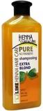 Afbeelding vanEvi Line Henna Cure & Care Shampoo Extra Blond 400ml