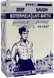 Afbeelding vanEvi Line Botermelk Zeep Neutraal, 100 gram