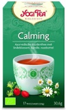 Afbeelding vanYogi Tea Calming (17 zakjes)