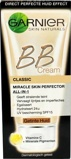 Afbeelding vanGarnier Dagcreme bb cream miracle skin perfector medium 50ml