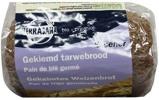 Afbeelding vanTerrasana Gekiemd brood naturel / tarwe (400 gram)