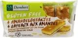 Afbeelding vanDamhert Amandelgebakjes glutenvrij (200 gram)