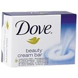 Afbeelding vanDove Beauty Cream Bar Regular 2 X 100 gram, 2x100 gram