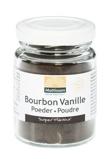 Afbeelding vanMattisson Bourbon vanille poeder bio (30 gram)