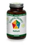 Afbeelding vanEssential Organics Kalium (60Tab) OES6013