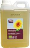 Afbeelding vanEkoland Frituurolie / 10% olijfolie (2 liter)