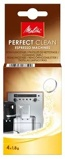 Afbeelding vanMelitta Perfect Clean Espresso Reinigingstabletten 4ST