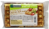 Afbeelding vanDamhert Eiwafels glutenvrij (100 gram)