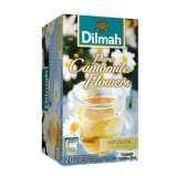 Afbeelding vanDilmah Pure Chamomille Flowers (20st)