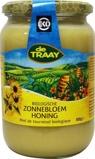 Afbeelding vanTraay Zonnebloemhoning creme bio (900 gram)