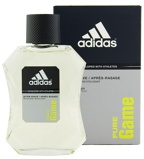 Afbeelding vanAdidas Pure Game Aftershave 100 ml