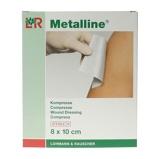 Afbeelding vanLohmann&Rauscher Metalline 8 X 10 Cm 23083 (10st)