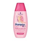 Afbeelding vanSchwarzkopf Shampoo & Conditioner Kids Girl 250ML