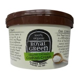 Afbeelding vanRoyal Green Kokos cooking cream odourless (2500 ml)