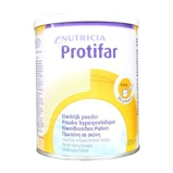 Afbeelding vanNutricia Protifar Eiwitrijk Poeder, 225 gram