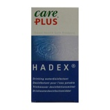 Afbeelding vanCare Plus Hadex Drinkwaterdesinfectant, 30 ml