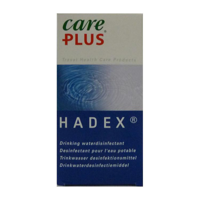 Afbeelding van Care Plus Hadex Drinkwaterdesinfectant, 30 ml