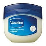 Afbeelding vanVaseline Original Petroleum Jelly 250 ml