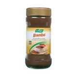 Afbeelding vanA.Vogel Bambu Instant Koffievervanger 100GR