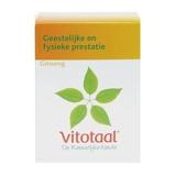 Afbeelding vanVitotaal Ginseng (45 capsules)