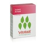 Afbeelding vanVitotaal Grote klis (45 capsules)