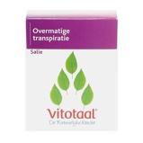 Afbeelding vanVitotaal Salie (45 capsules)