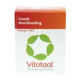Afbeelding vanVitotaal Wijnpit OPC (45 capsules)