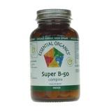 Afbeelding vanEssential Organics Super B50 Complex Fbn (90Tab) OES6022