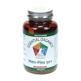 Afbeelding vanEssential Organics Men Plex 50+ Tr Fbn (90Tab) OES6017