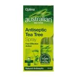 Afbeelding vanOptima Australian Tea Tree Anti Septische Spray (30ml)