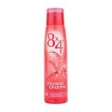 Afbeelding van8X4 Deospray modern charme 150 ml