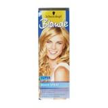 Afbeelding vanSchwarzkopf Blonde Haarverf Blondspray A1, 125 ml