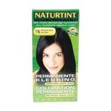 Afbeelding vanNaturtint Permanente Haarkleuring 1N Ebbenhoutzwart