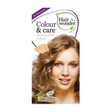Afbeelding vanHairwonder Haarverf colour & care medium blond 7 100ml
