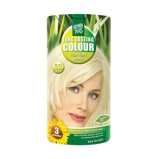 Afbeelding vanHennaplus Haarkleuring long lasting colour 10 high light blond 100ml