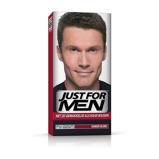 Afbeelding vanJust For Men Midden Bruin H35 Voorheen Donker Blond 2 X 30 Ml (1set)
