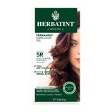 Afbeelding vanHerbatint Haarverf light copper chestnut 5r 150ml