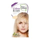 Afbeelding vanHairwonder Haarverf colour & care very light blond 9 100ml