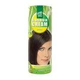 Afbeelding vanHennaplus Haarkleuring kleurcreme 4 brown 60ml