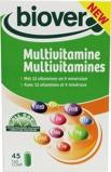 Afbeelding vanBiover Multivitamine (45 tabletten)