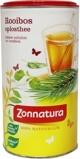 Afbeelding vanZonnatura Rooibos oplosthee (200 gram)