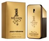 Afbeelding vanPaco Rabanne 1 Million Men Eau de Toilette Spray 50 ml