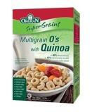 Afbeelding vanGlutenvrije Multigrain O's met Quinoa/Ontbijtgranen quinoa Orgran