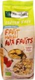 Afbeelding vanDamhert Ontbijt muesli fruit noten 200g