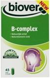 Afbeelding vanBiover Vitamine B complex (45 tabletten)