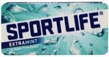 Afbeelding vanSportlife Extramint long lasting 48 x 1st