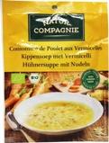Afbeelding vanNatur Compagnie Kippensoep met vermicelli (40 gram)