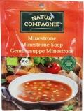 Afbeelding vanNatur Compagnie Minestronesoep (50 gram)
