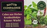 Afbeelding vanNatur Compagnie Kruidenblokjes Herbes De Provence 80GR