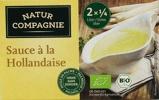 Afbeelding vanNatur Compagnie Sauce hollandaise (46 gram)